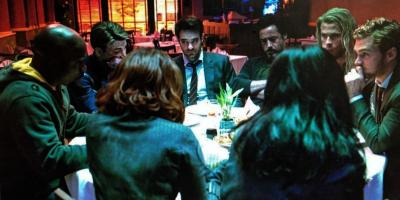 Rumor: Marvel podría introducir a los Defenders en próximas películas