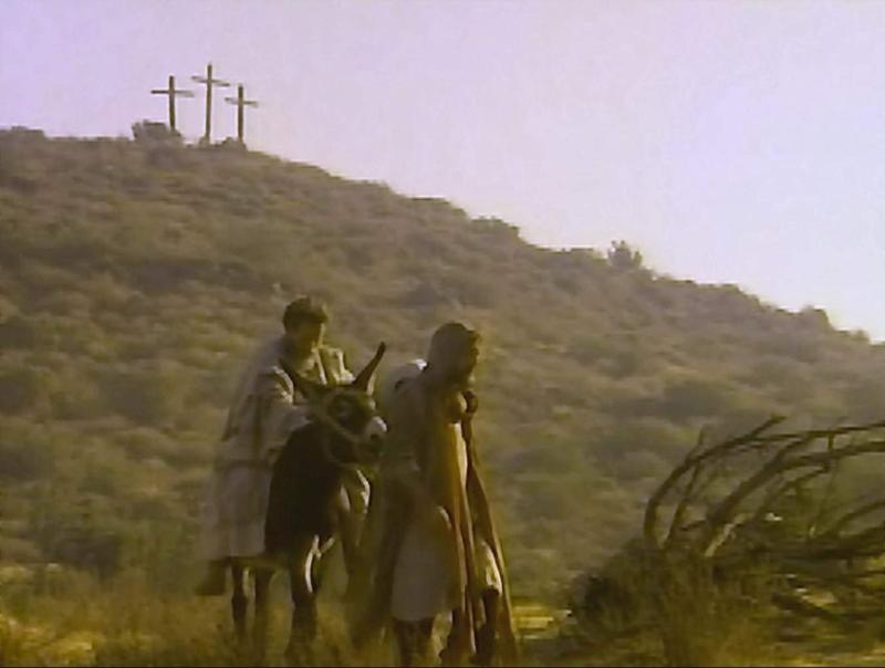 The Fourth Wise Man (1985)