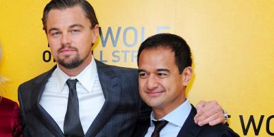Arrestan a productor de El Lobo de Wall Street por imitar su película: lavaba dinero