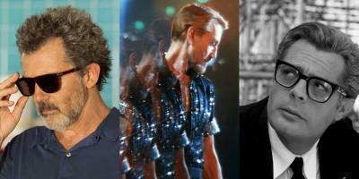 Películas que tiene como protagonistas a directores de cine en crisis