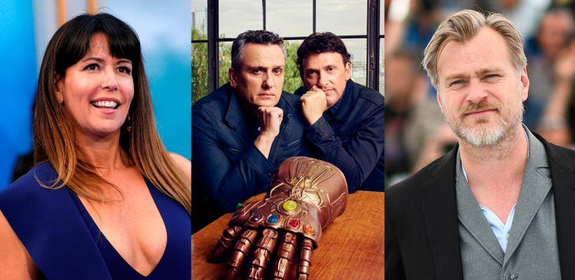 Los mejores directores de películas de superhéroes
