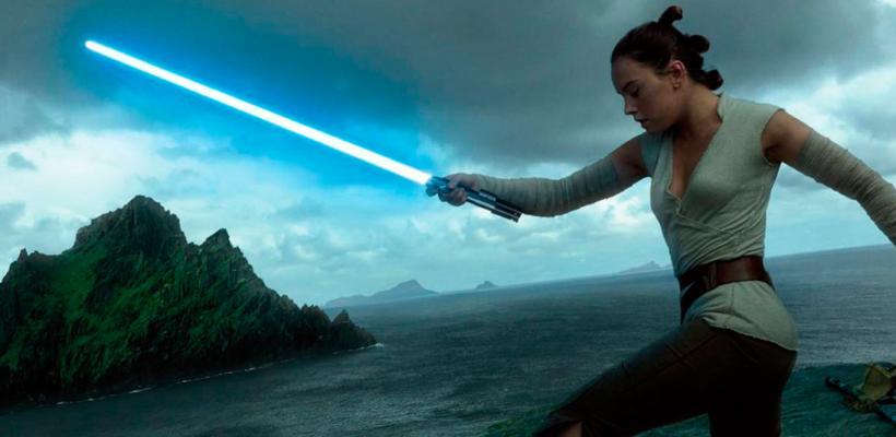 Daisy Ridley admite que estuvo cerca de abandonar la franquicia de Star Wars