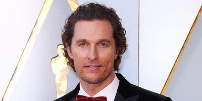 Matthew McConaughey podría ser el próximo villano del Universo Cinematográfico de Marvel