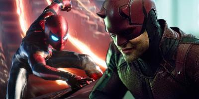 Spider-Man: Lejos de Casa podría ser la introducción de Daredevil al MCU