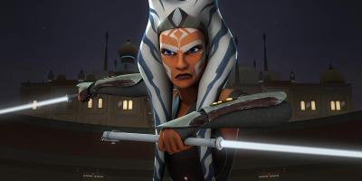 Ahsoka Tano podría aparecer en las siguientes películas de Star Wars