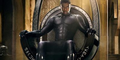Pantera Negra: Fans envían cartas en wakandiano y Chadwick Boseman responde