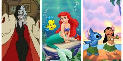 Todos los remakes en live action que Disney está desarrollando