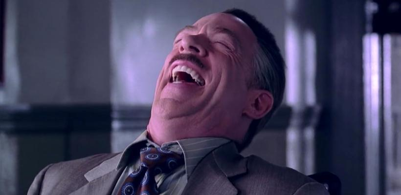 Kevin Feige asegura que J. Jonah Jameson de Spider-Man: Lejos de Casa no es como el anterior