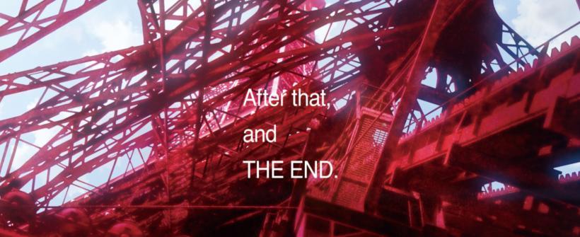 Evangelion 3.0 + 1.0 | Filtración en Japan Expo