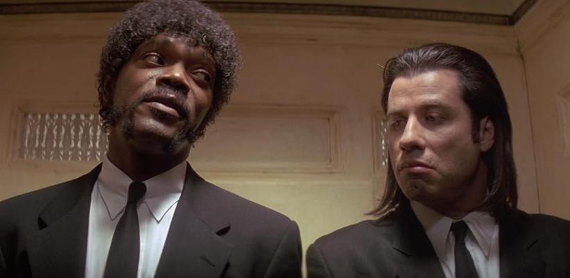 Pulp Fiction cumple 25 años y vuelve a los cines de México