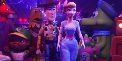 Toy Story 4 es interpretada por un filósofo católico como una historia anti-LGBT