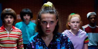 Stranger Things 3 rompe récords de audiencia en Netflix: es la producción más vista en su estreno