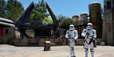 ¿Star Wars: Galaxys Edge ha resultado ser un fracaso para Disney?