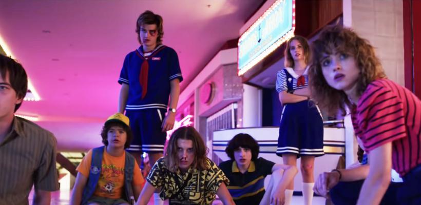 Netflix podría terminar Stranger Things con la cuarta temporada