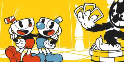 The Cuphead Show!: Netflix y King Features harán serie sobre Cuphead