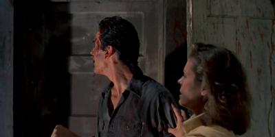Sam Raimi está buscando ideas para la nueva película de El despertar del diablo