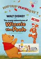The Many Adventures of Winnie...