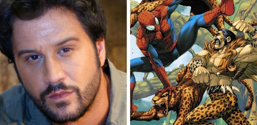 Actor de Colossus en Deadpool quiere interpretar a Kraven en Spider-Man 3