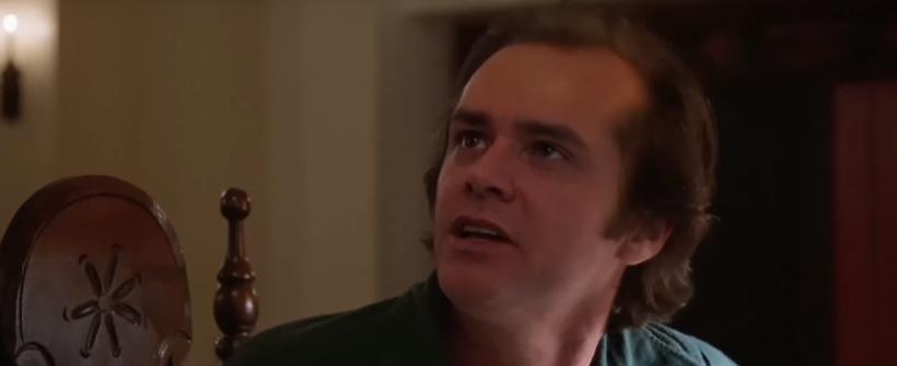 Jim Carrey en El Resplandor | Deepfake