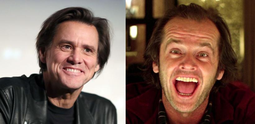 Jim Carrey protagoniza El Resplandor en un nuevo e inquietante video gracias a la inteligencia artificial
