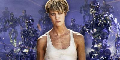 Director de Terminator: Dark Fate asegura que la película es tan feminista que enfurecerá a los machitrolls