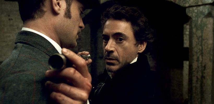 Sherlock Holmes 3 tiene un nuevo director y con Robert Downey Jr. de regreso