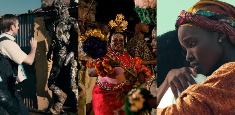 Películas que sí representan la cultura de África