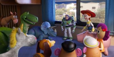 Toy Story 4: cristianos quieren boicotear la película por personajes lésbicos
