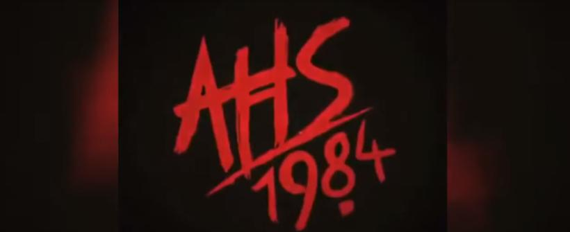 American Horror Story 1984 | Teasers