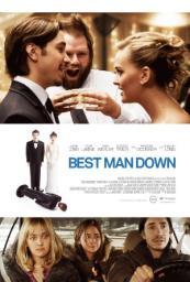 b354f2820 El Padrino de Bodas (Best Man Down) - Tomatazos