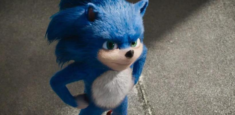 Sonic The Hedgehog: el nuevo diseño está terminado y promete complacer a los fans