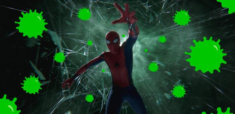 Las peores críticas a Spider-Man: Lejos de Casa