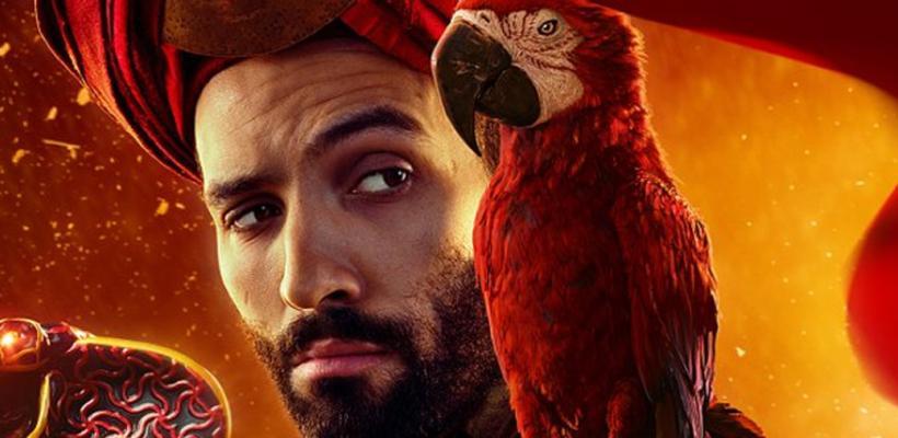 El regreso de Jafar podría tener un remake live-action