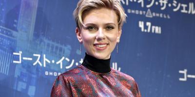 Scarlett Johansson critica la corrección política del cine: debería poder interpretar cualquier papel