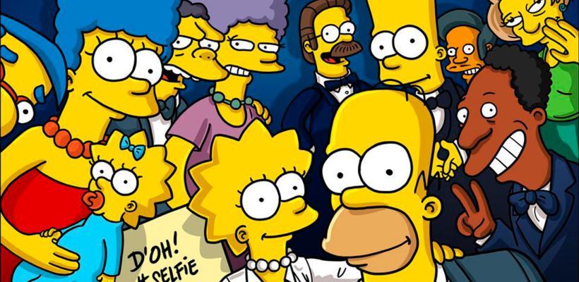 La corrección política acabará con Los Simpson, asegura guionista principal de la serie