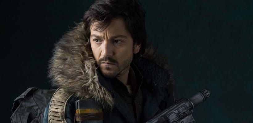 Diego Luna se sintió decepcionado con Rogue One: Una Historia de Star Wars