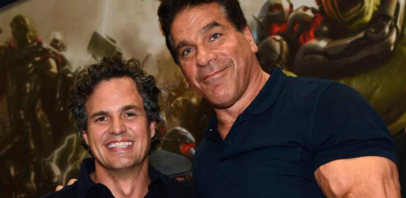Lou Ferrigno arremete contra el Hulk del MCU: no me puedo tomar en serio a Mark Ruffalo