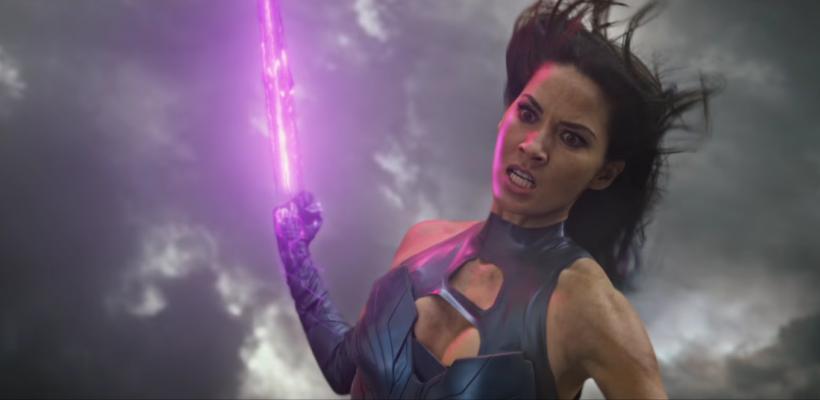 Oliva Munn revela que Bryan Singer y Simon Kinberg son unos ignorantes de los cómics de X-Men