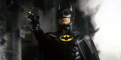 Mark Hamill comparte secuencia inédita de Batman de Tim Burton