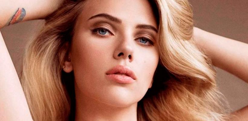 Scarlett Johansson es duramente criticada por estar en contra de la corrección política