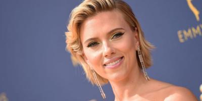 Scarlett Johansson responde a críticas negativas tras hablar sobre corrección política