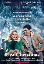 Last Christmas: Otra oportunidad...