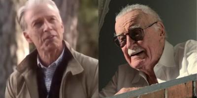 Avengers: Endgame | Teoría propone que el viejo Capitán América es Stan Lee en realidad