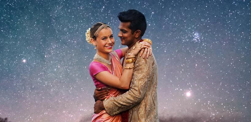 Acusan a Brie Larson de racista en la India por la película Basmati Blues