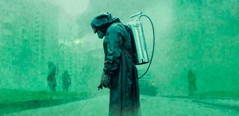 Héroe de Chernobyl se quita la vida tras ver la serie de HBO y revivir recuerdos traumáticos