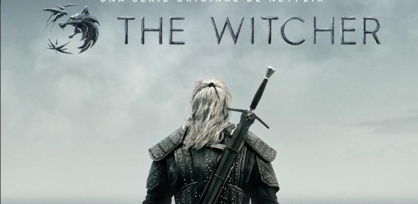 The Witcher: nueva foto de Henry Cavill como Geralt de Rivia y su caballo Roach