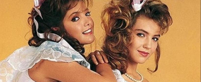 Quinceañera   Intro de la telenovela de 1987