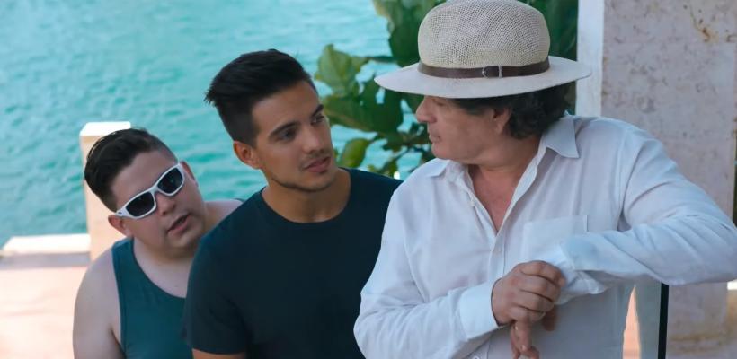 Como si Fuera la Primera Vez: tráiler del remake mexicano enfurece a fans de la original
