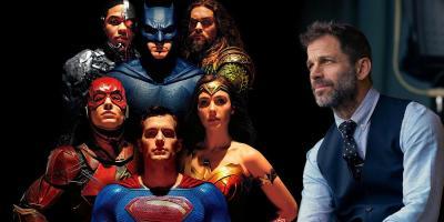 Fans de Zack Snyder hacen una enorme donación para la prevención del suicidio