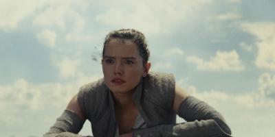 Daisy Ridley confiesa que no soporta las críticas a su trabajo en Star Wars